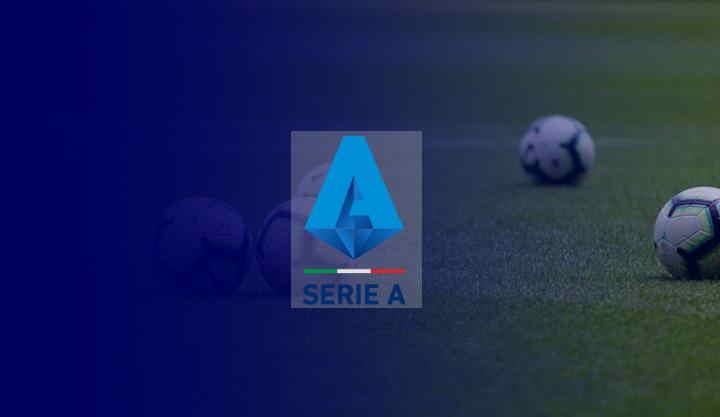 Jadwal Liga Italia Nanti Malam Live di RCTI